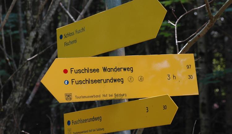 Bauernhof Unterh\u00f6fner, Schilder
