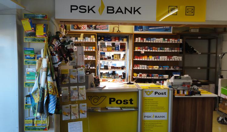 Postpartner (© Ferienregion Attersee-Salzkamergut)
