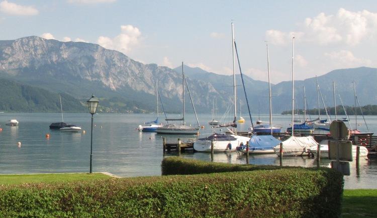 Graus Bootsliegeplätze.jpg (© Verschönerungsverein Nußdorf)