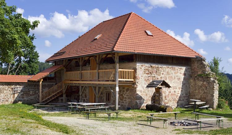 Burgmuseum Prandegg