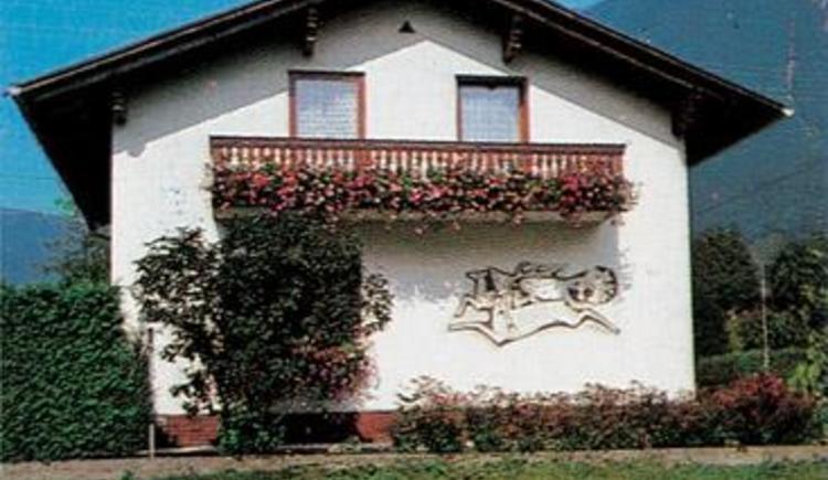 Haus Pichler (© Pichler)