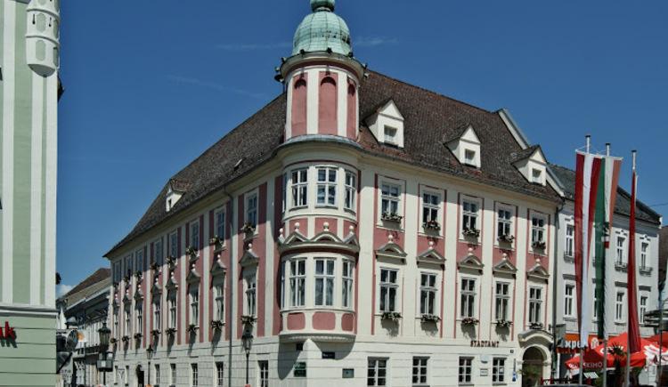 Stadtamt Enns (© Gemeinde Enns)