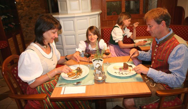 Restaurant (© Eberl)