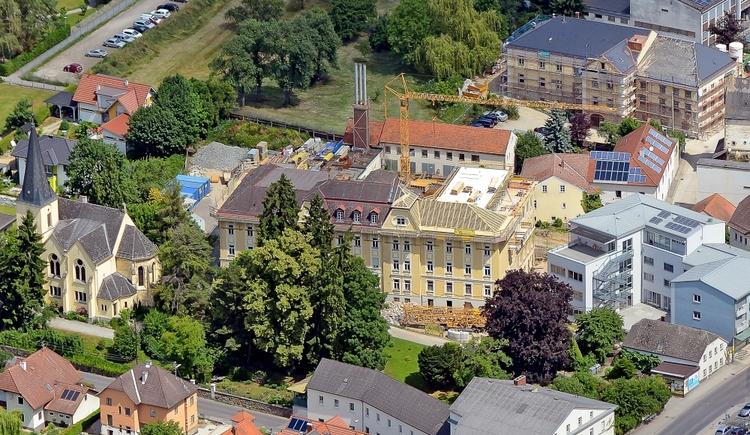 Haus Bethanien (© Diakoniewerk Gallneukirchen)