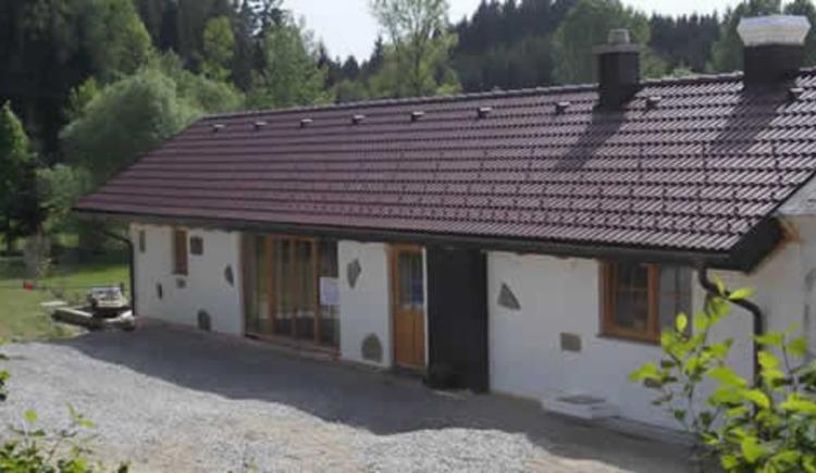 Gasthaus Lorenzmühle Reichenthal
