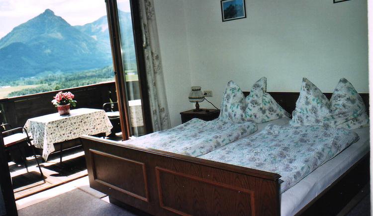 Zimmer im Haus Wintersteller