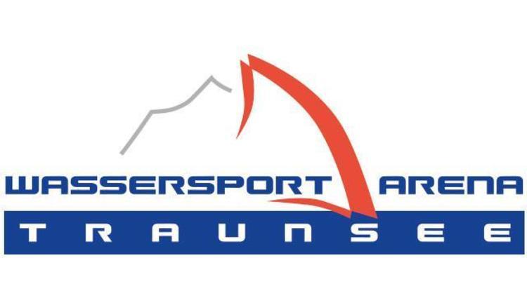 Wassersportarena Traunsee Logo