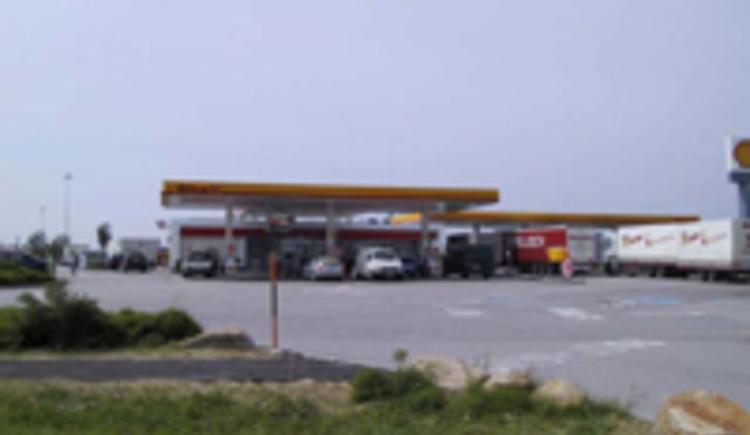 Shell Autohof Suben (© Vianovis)