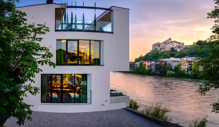 Hotel Burgblick, Seelentium