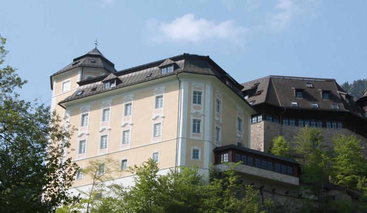 Schloss Klaus (© TVB Pyhrn-Priel)