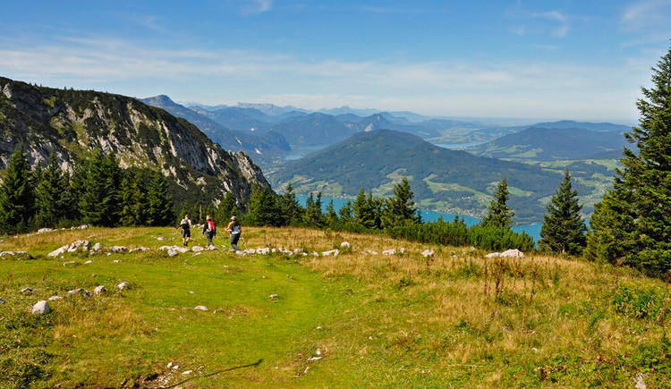 Hiking bus to the most beautiful places in the Salzkammergut