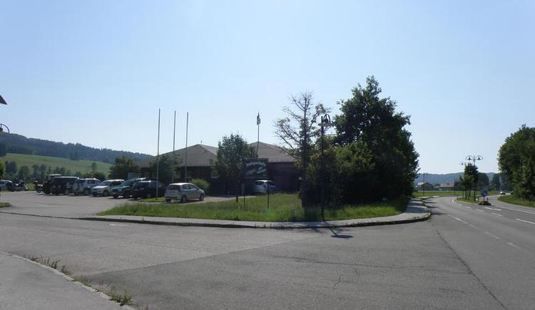 Stokhalle