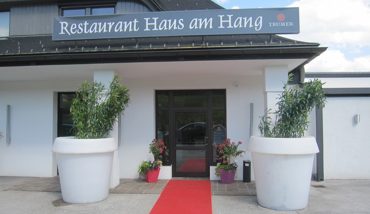Haus am Hang (© WTG St. gilgen)