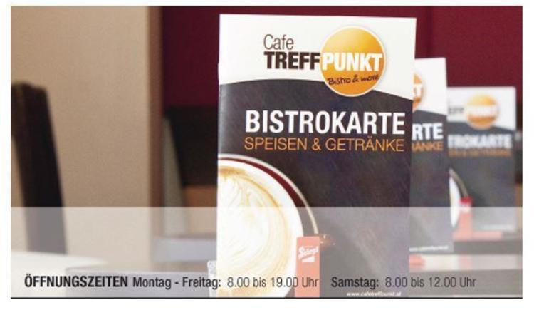 Café Treffpunkt (© Café Treffpunkt)