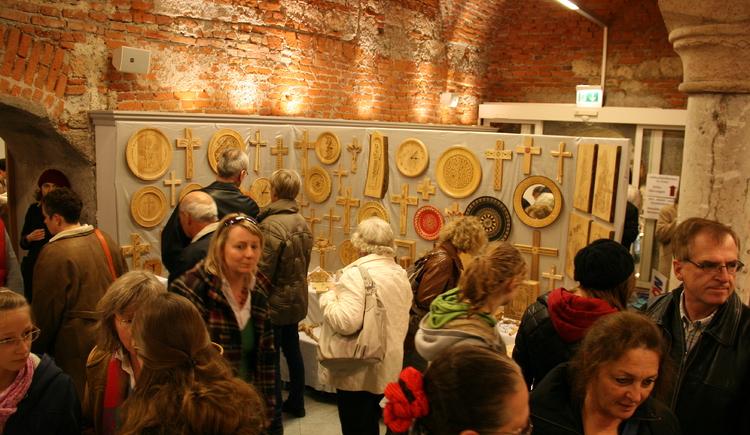 Kunsthandwerksmarkt Stift Reichersberg