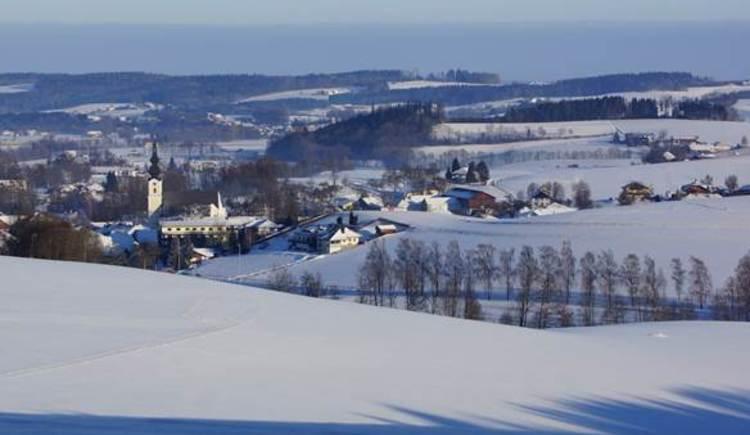 Winterlandschaft Waldzell. (© Winterlandschaft Waldzell)