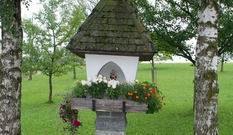 Hansbergrunde (© Gemeindeamt St. Johann)