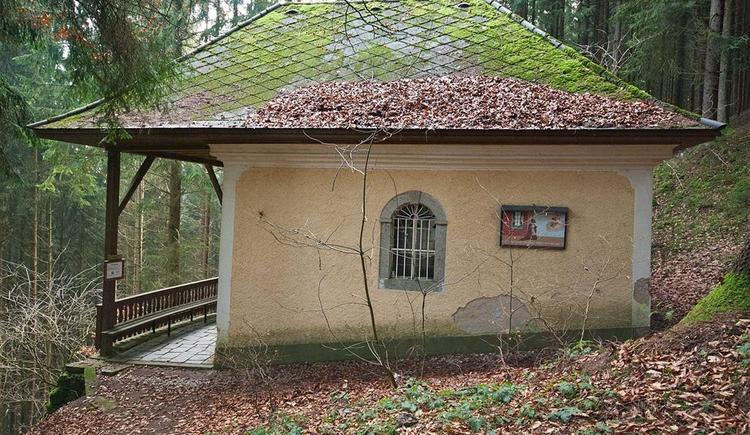 Buchetkapelle (© https://de.wikipedia.org/wiki/Liste_der_denkmalges)