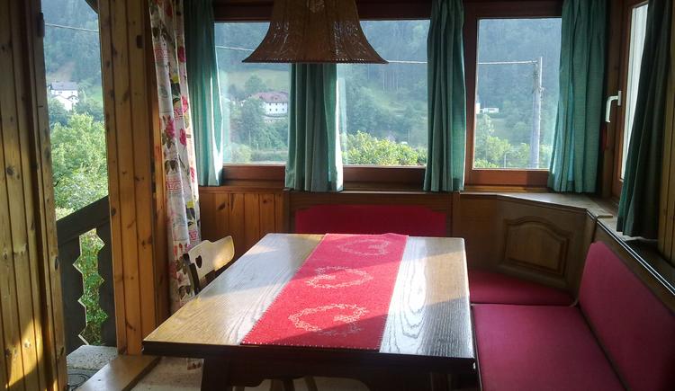 Ferienhaus Rosalinde - Wohnzimmer Sitzecke