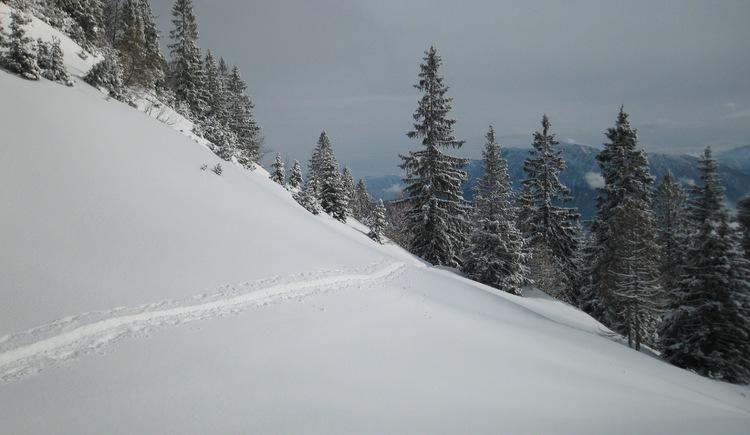Skitour Katrin (© www.badischl.at)