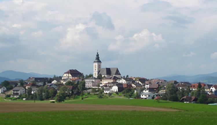 St. Peter (© Marktgemeinde St. Peter)