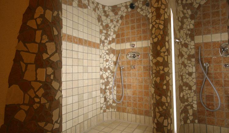 Sauna (© Pension Stallinger)
