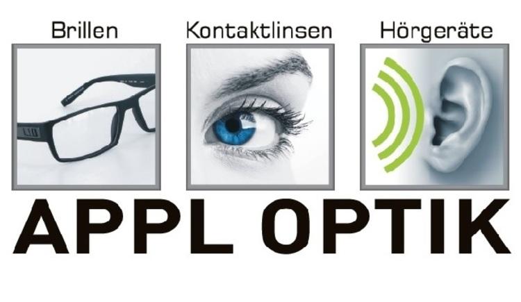Logo Appl Optik (© Appl Optik, Sabine Leitner)