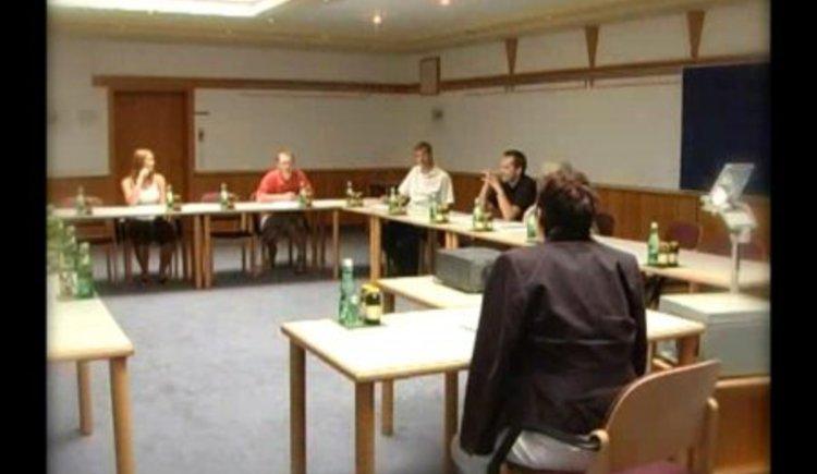 Seminarraum Landhotel Schicklberg