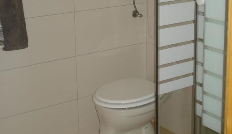 Dusche-WC EG