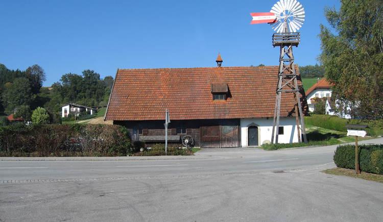 Bauernmuseum Reinthaler Osternach (© Verbund Oö. Museen)