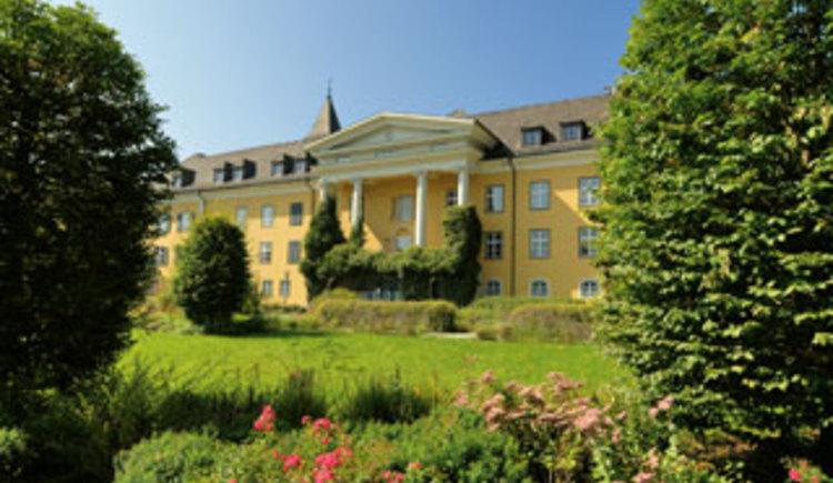 Schloss Ebenzweier