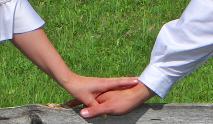 Lassen Sie sich Ihre Hochzeit von einer professionellen Hochzeitsplanerin planen!