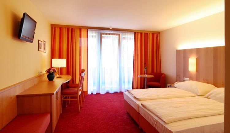 room (© Hotel Haberl)