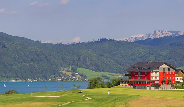 panorama (© Hotel Haberl)