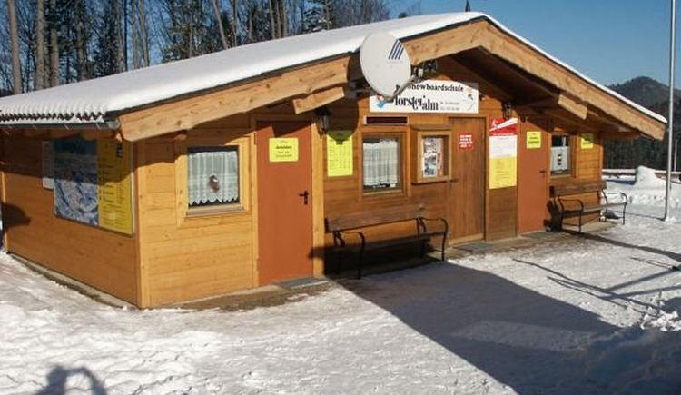Schi- und Snowboardschule Forsteralm - Gaflenz. (© Schi- und Snowboardschule Forsteralm)