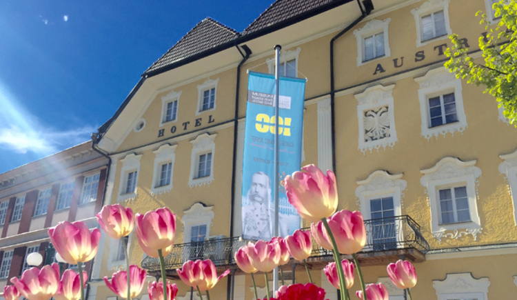 Museum der Stadt (© www.badischl.at)