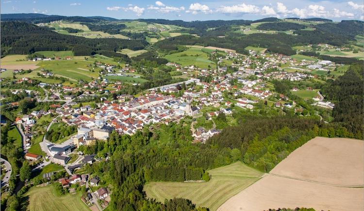 Haslach an der Mühl (© Gemeindeamt Haslach)