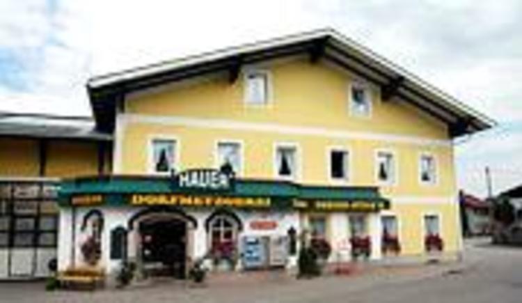 Gasthaus Hauer
