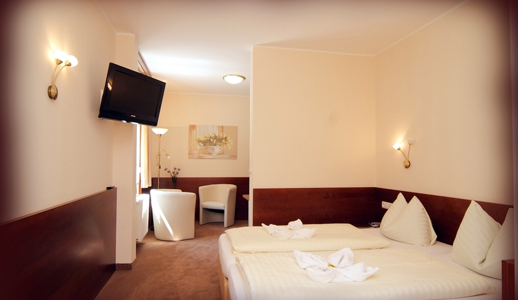 example for double room deluxe
