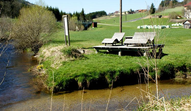 Zwischenstromwiesen (© Mühlviertler Alm)