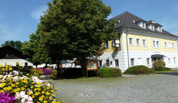 Gasthof Zeilinger