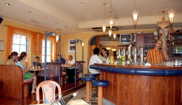 Cafe-Restaurant (© Privat)