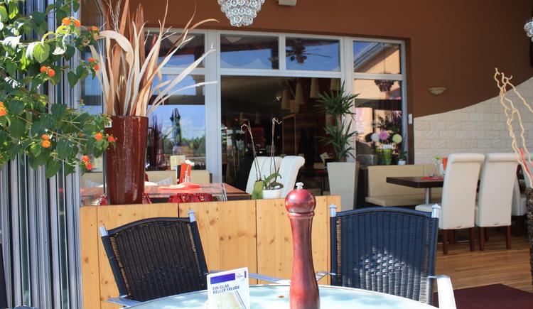 Sam's - das etwas andere Lokal in Eggelsberg (© Sam's)