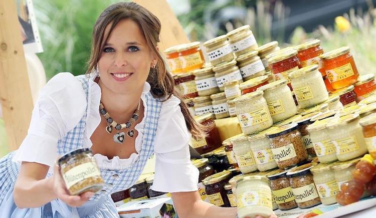 Imkerei Hüttner - Produkte