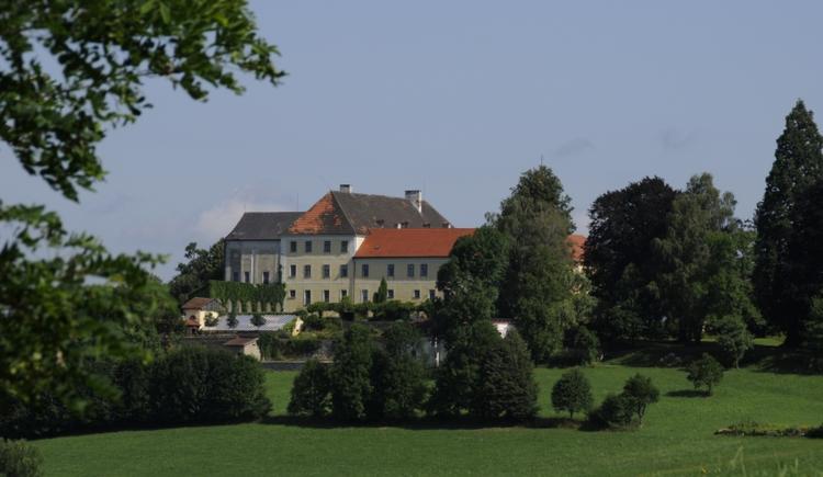 Schloss Altenhof (© Lindorfer)