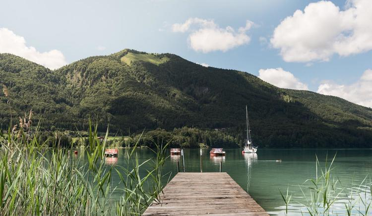 Strand (© Ebner´s Waldhof GmbH)