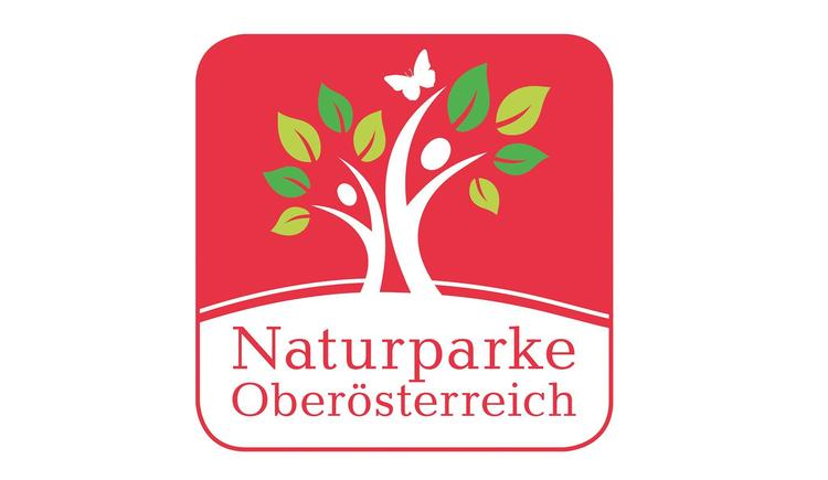 Logo Naturparke Oberösterreich (© Naturparke Oberösterreich)
