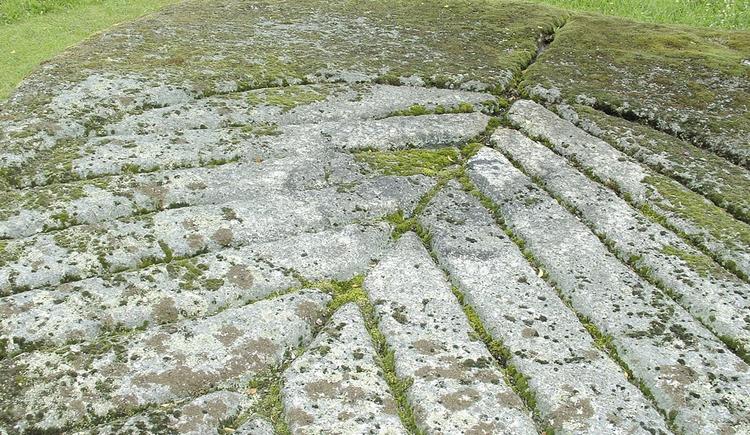 Pechölstein am Hundsberg