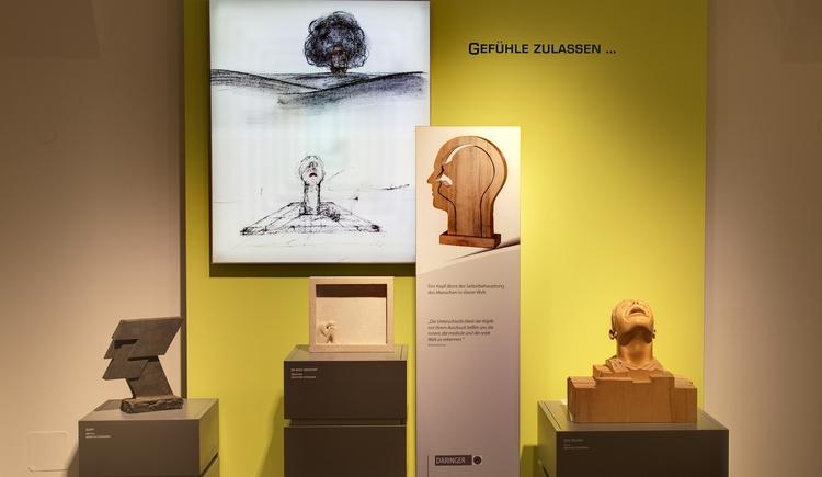 Daringer Museum (© Daringer Kunstmuseum)