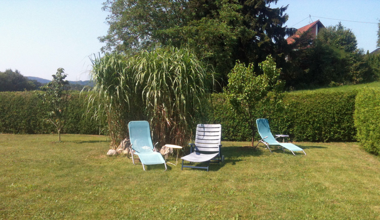 Haus am Attersee, Familie Nagy in Seewalchen am Attersee